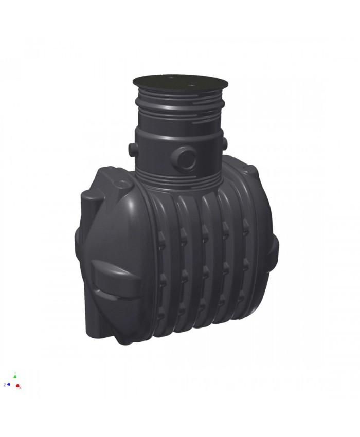 regenwassertank aquiri haus 2000 liter. Black Bedroom Furniture Sets. Home Design Ideas