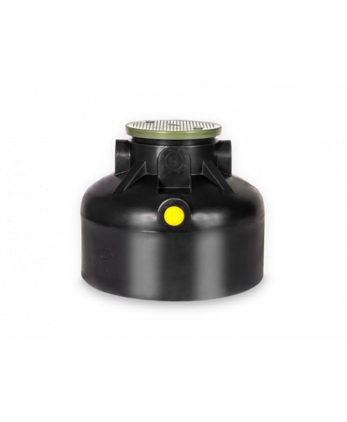 Speidel Mini Erdspeicher 500 Liter