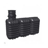 Regenwassertank Aquiri 7500 Liter