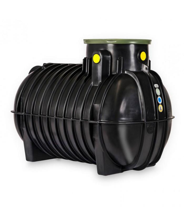 Speidel Regenwassertank 2000 Liter