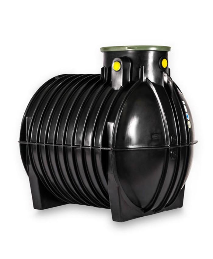 Speidel Regenwassertank 5000 Liter