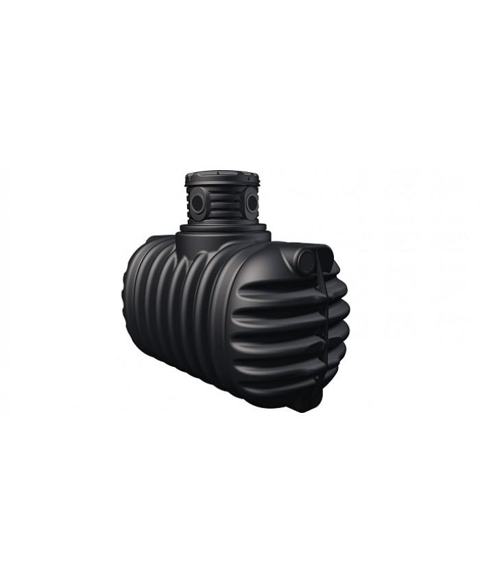 4rain Abwasser-Silage Tank Compact 1600 Liter - 2650 Liter