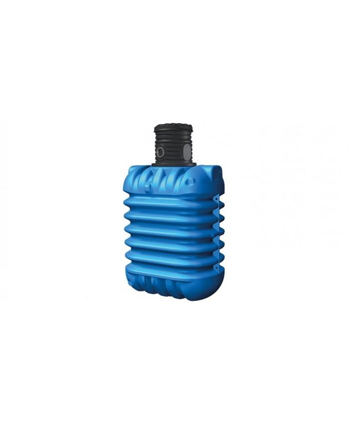 4rain Abwasser-Silage Tank Modularis 2500 Liter - 15000 Liter