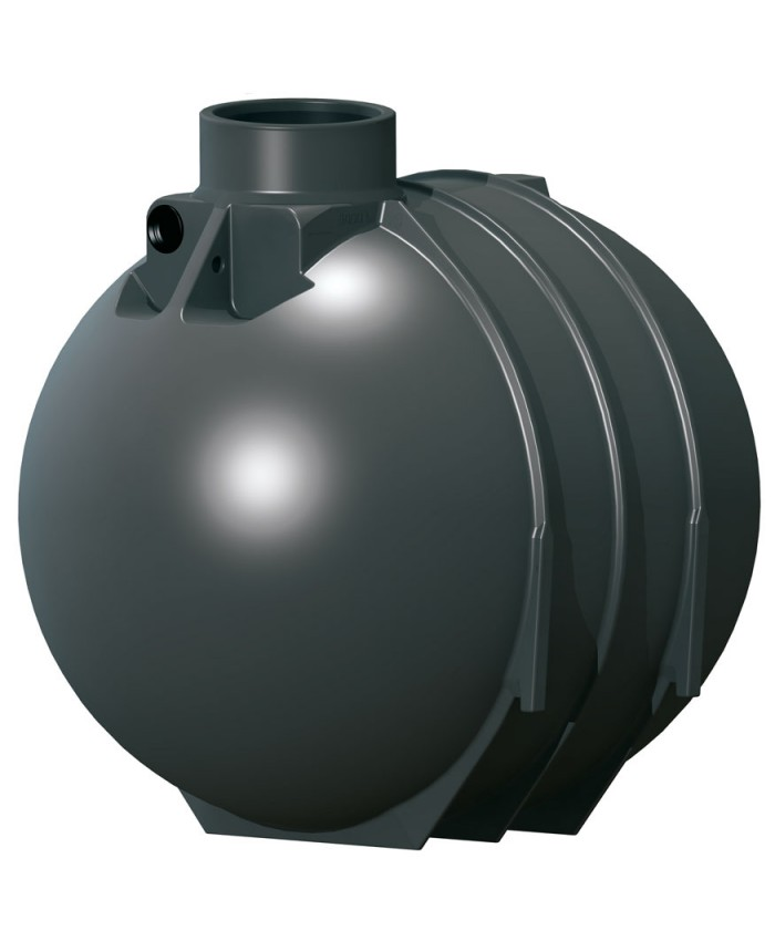 Rewatec Sammelgrube Black Line 5200 Liter