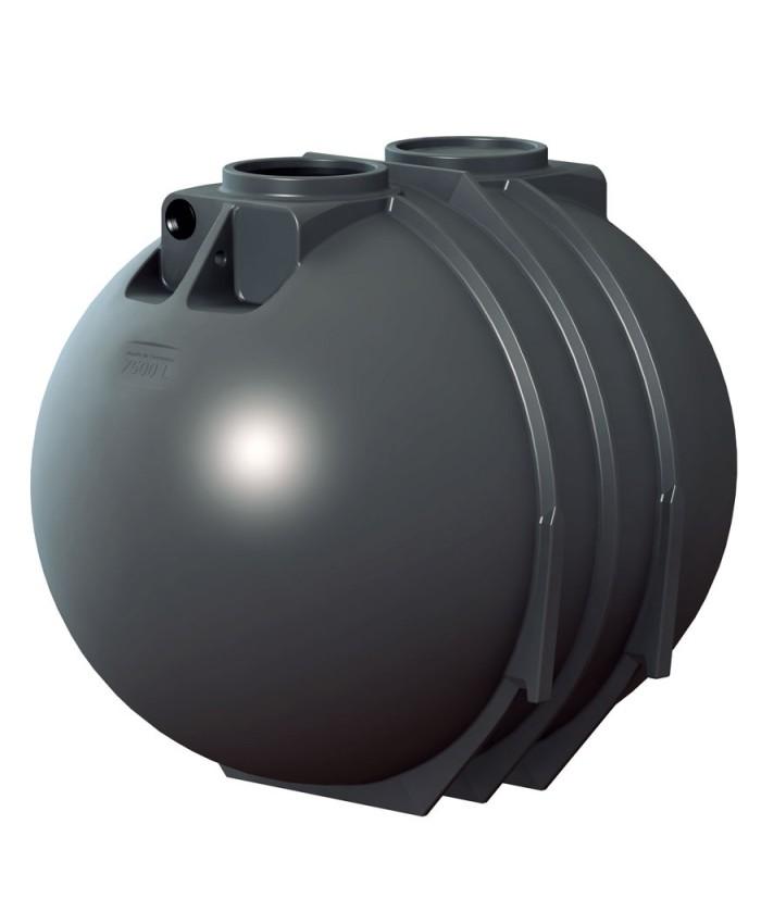 Rewatec Sammelgrube Black Line 7600 Liter