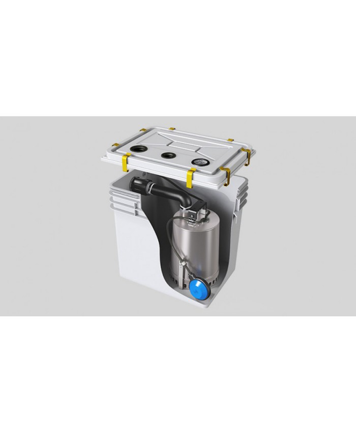 Hebeanlage Nano Box 25