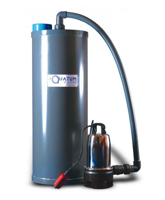 Regenwasserfilter Aquatum 300