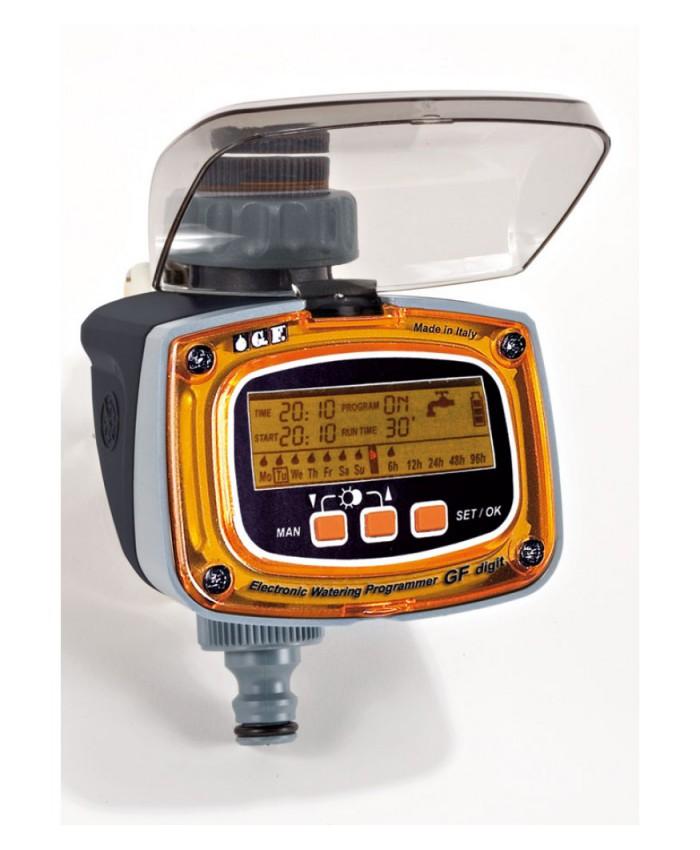 Bewässerungscomputer GF DIGIT