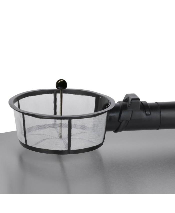 Filter für Flachtank FF ohne Höhenversatz