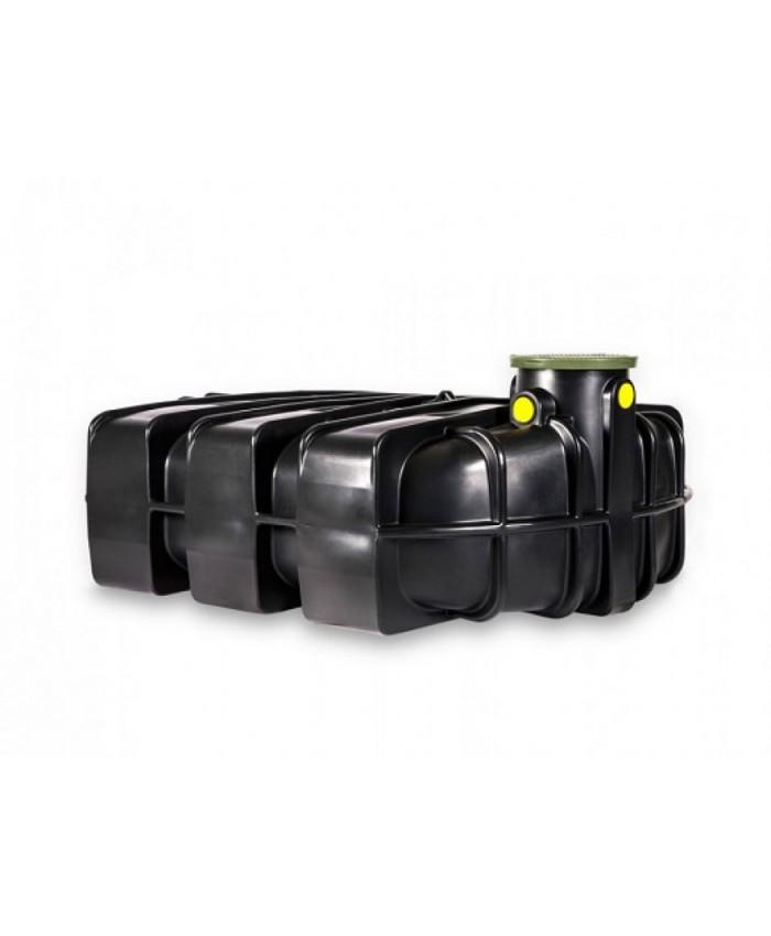 Speidel Flachtank 2500 Liter