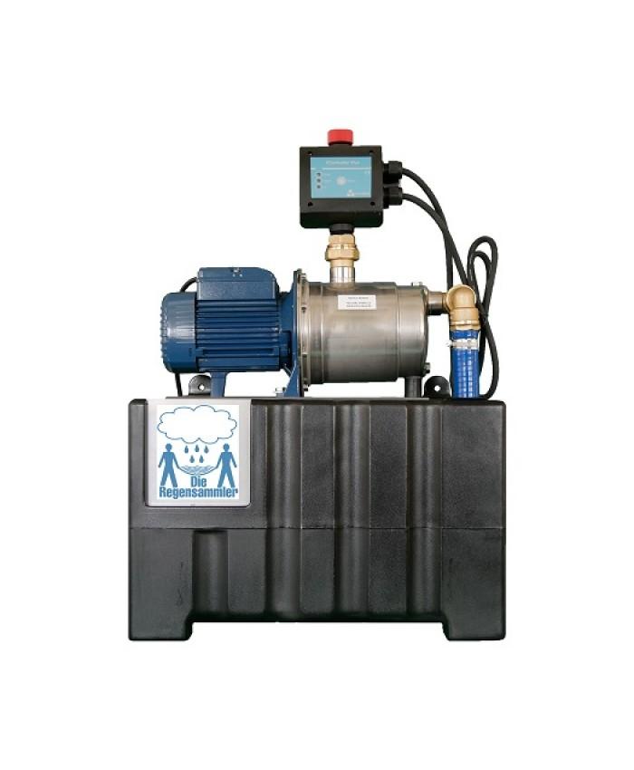 Trennstation 5-50 mit DVGW-Zulassung