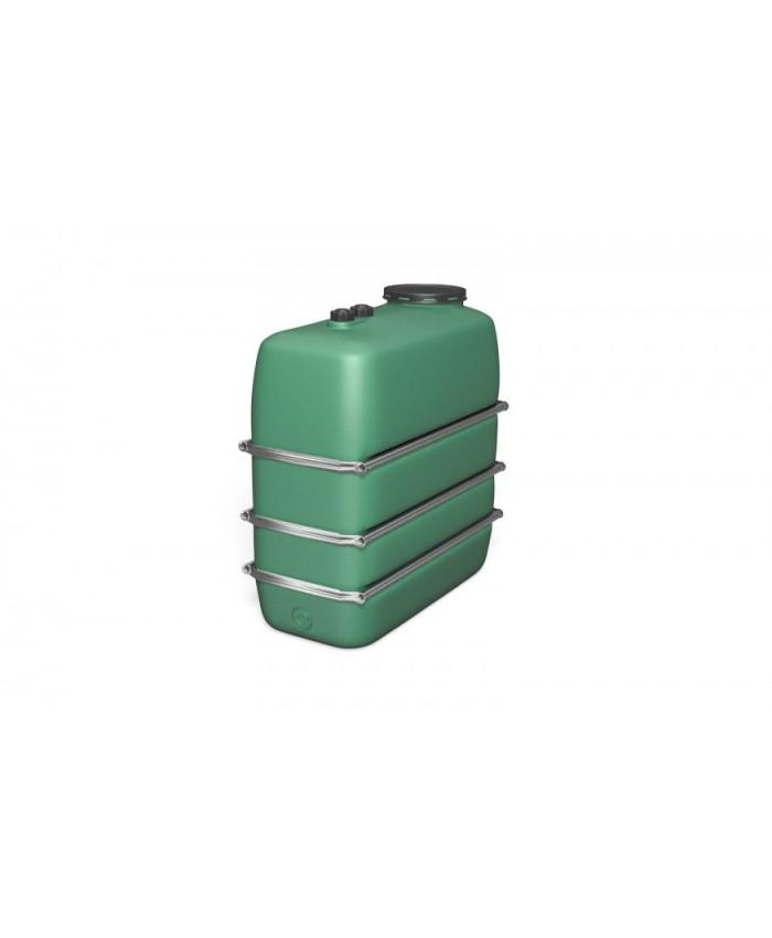 Kellertank 1500 Liter Erweiterungstank